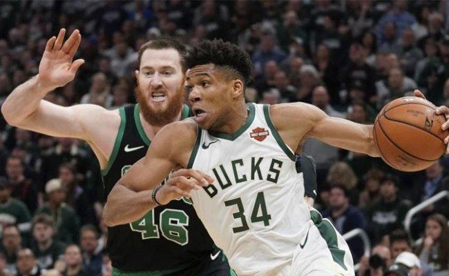 Bucks Vs Celtics Nba Playoffs Lines Game 3 Predictions
