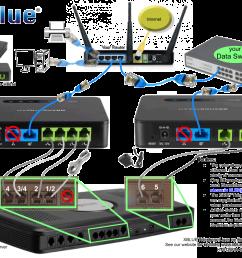x16 voip gateway wiring diagrams [ 1016 x 795 Pixel ]