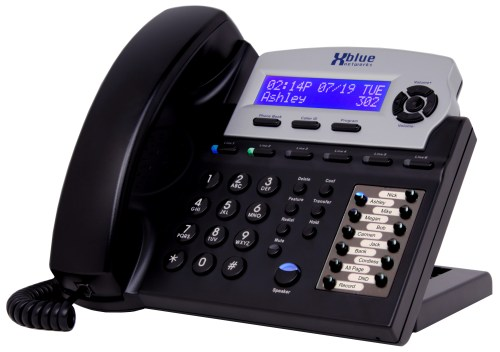 small resolution of x16 digital telephone