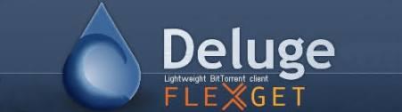 Deluge-Flexget-banner