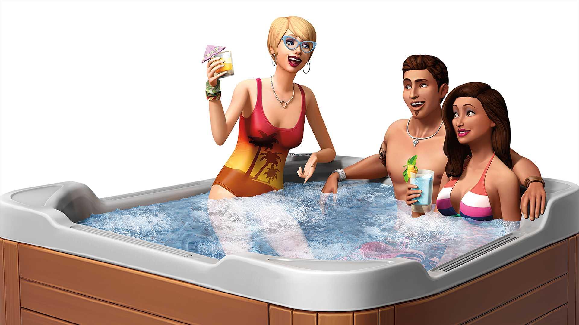 buy the sims 4 fun outside bundle