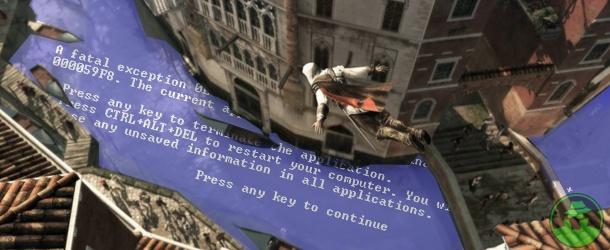 GameSpy Ubisoft Working To Patch Assassins Creed II