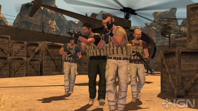 Image result for Blackwater game