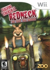 Redneck Racing Box Art