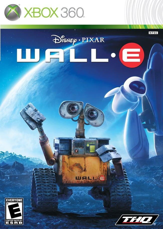 WALL-E - Xbox 360 - IGN