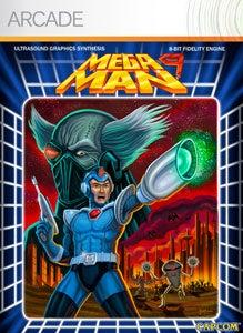 Mega Man 9 Xbox 360 IGN
