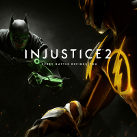 TEST Injustice 2 : Le Comics interactif par excellence