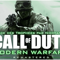 Officiel : Call Of Duty Modern Warfare Remastered sort en boite séparément