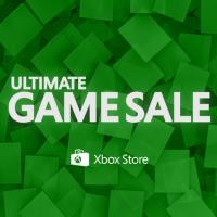 Les soldes d'été arrivent sur Xbox one avec plus de 300 jeux !