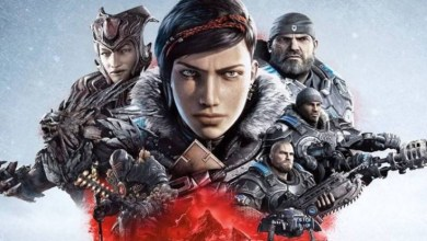 Photo of Gears 5 pulls back the curtain on an evolved Horde mode.