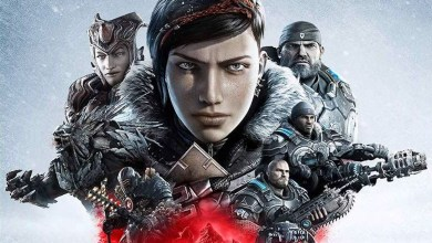 Photo of Review: Gears 5 – Gnashing.