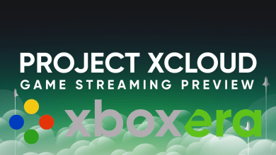 Photo of Xbox Game Streaming – Hands-on Impressions