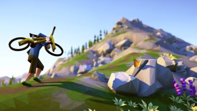 Photo of Review: Lonely Mountains: Downhill –  Speed Demon
