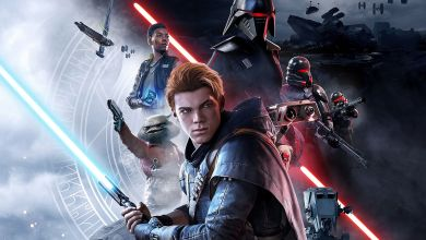Photo of Review: Star Wars Jedi: Fallen Order