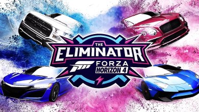 Photo of Review: Forza Horizon 4 – The Eliminator