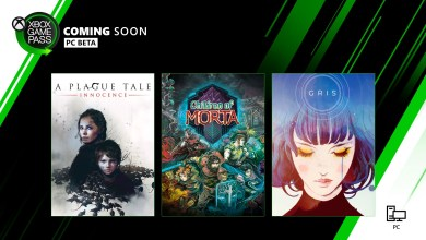 Photo of A Plague Tale: Innocence, Children of Morta, and Gris Coming Soon to Xbox Game Pass for PC