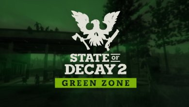 Photo of State of Decay 2 is getting a easier difficulty setting and a Sea of Thieves inspired content pack