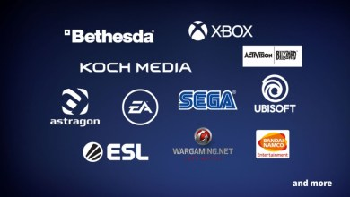 Photo of Microsoft will be at the digital Gamescom event this year