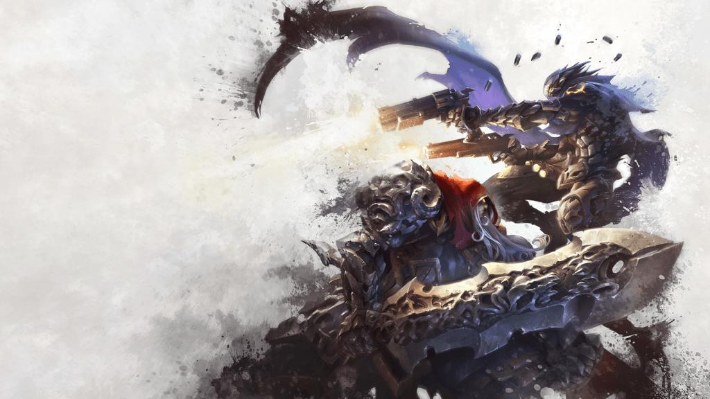 Darksiders: Genesis Hero Picture