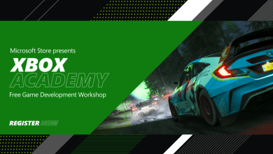 Photo of Microsoft Store presents the Xbox Academy, a free game development workshop
