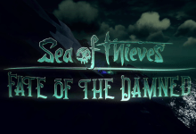 Photo of New Sea of Thieves update Fate of the Damned is out now – bringing new events to the game