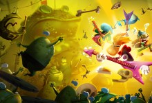 Photo of Xbox Live Deals With Gold – Rayman, Party Games and MudRunner