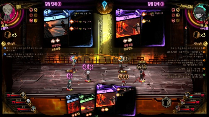 Library Of Ruina on Steam