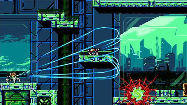 Blaster Master Zero 3 anunciado; se lanza el 29 de julio en Nintendo Switch, PS4 y PC - Vandal