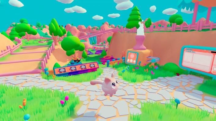 Clouzy! on Steam