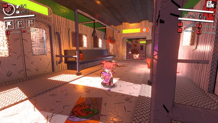 Demon Turf, whimsical platformer, revealed as first Playtonic Friends title