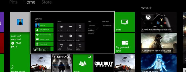 Xbox One JTag