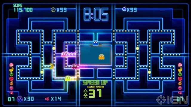 Boy Fall In Love Wallpaper Racketboy Com View Topic New Pac Man Championship
