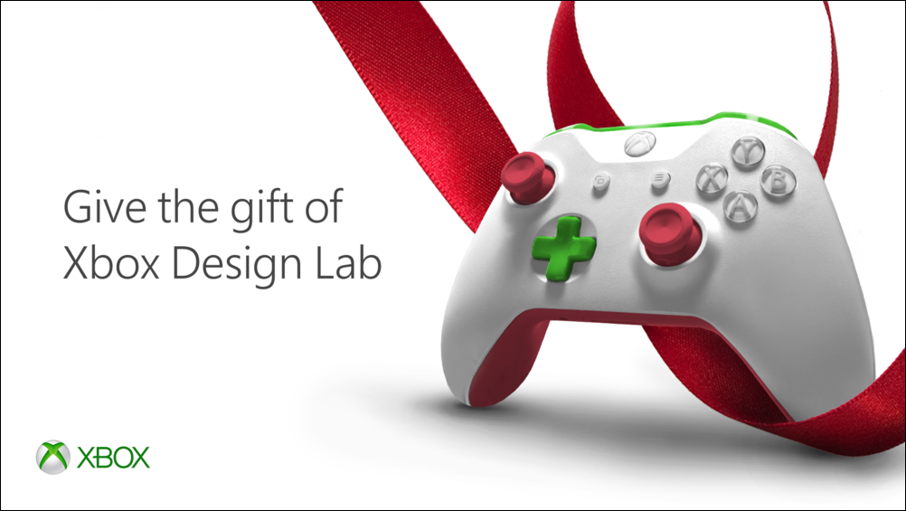 This Holiday Let The Gamer In Your Life Design Their Own