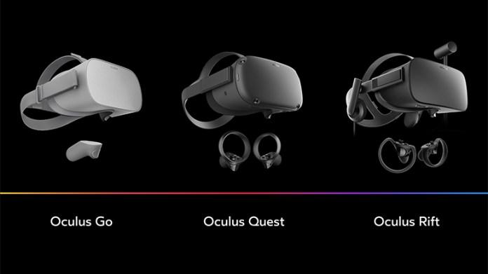 Oculus Rift S Vs Rift Vs Quest Who Is Better Among The Three