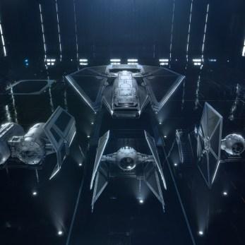 Naves do Império