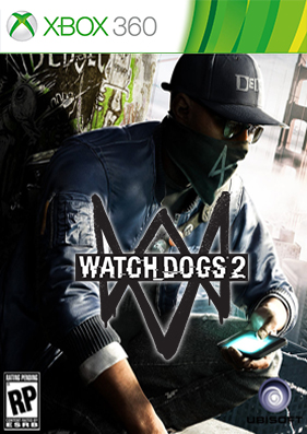 Watch Dogs  Code Xbox One