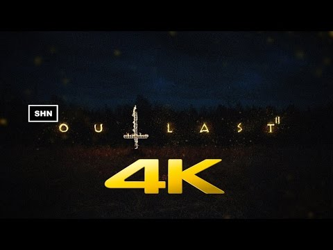 Outlast 2 Part 1 4K 60fps Game Movie Walkthrough Longplay Gameplay No Commentary XB Play