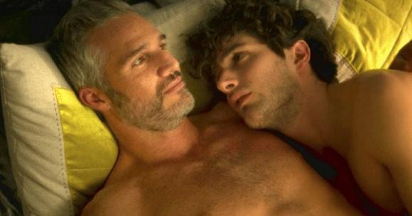 Julian en Diego