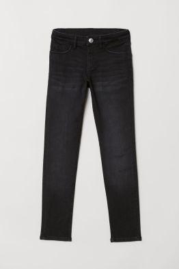 H&M skinny black jeans
