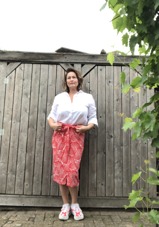 sarong rok Summum Woman