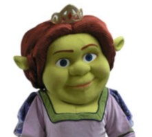 prinses Fiona