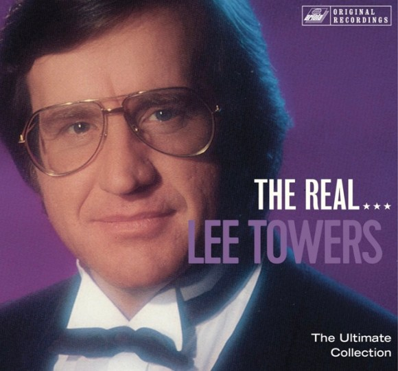 Lee Towers bril