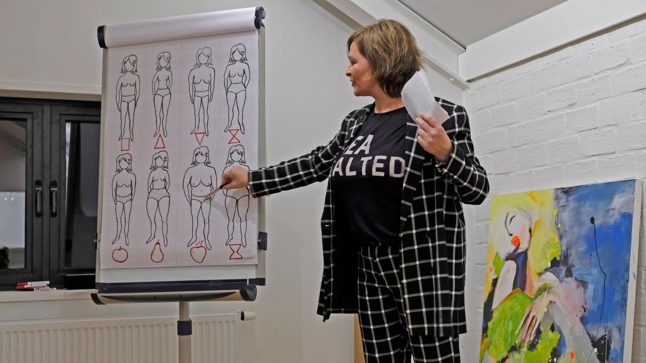 presentatie figuurtypes