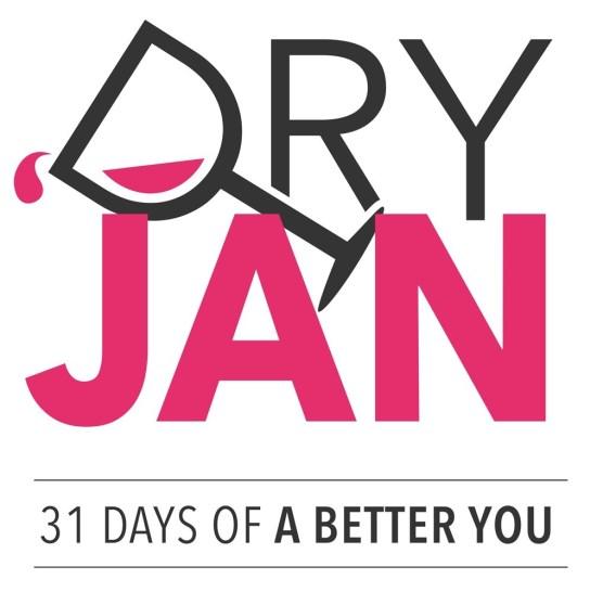 Dry January roze