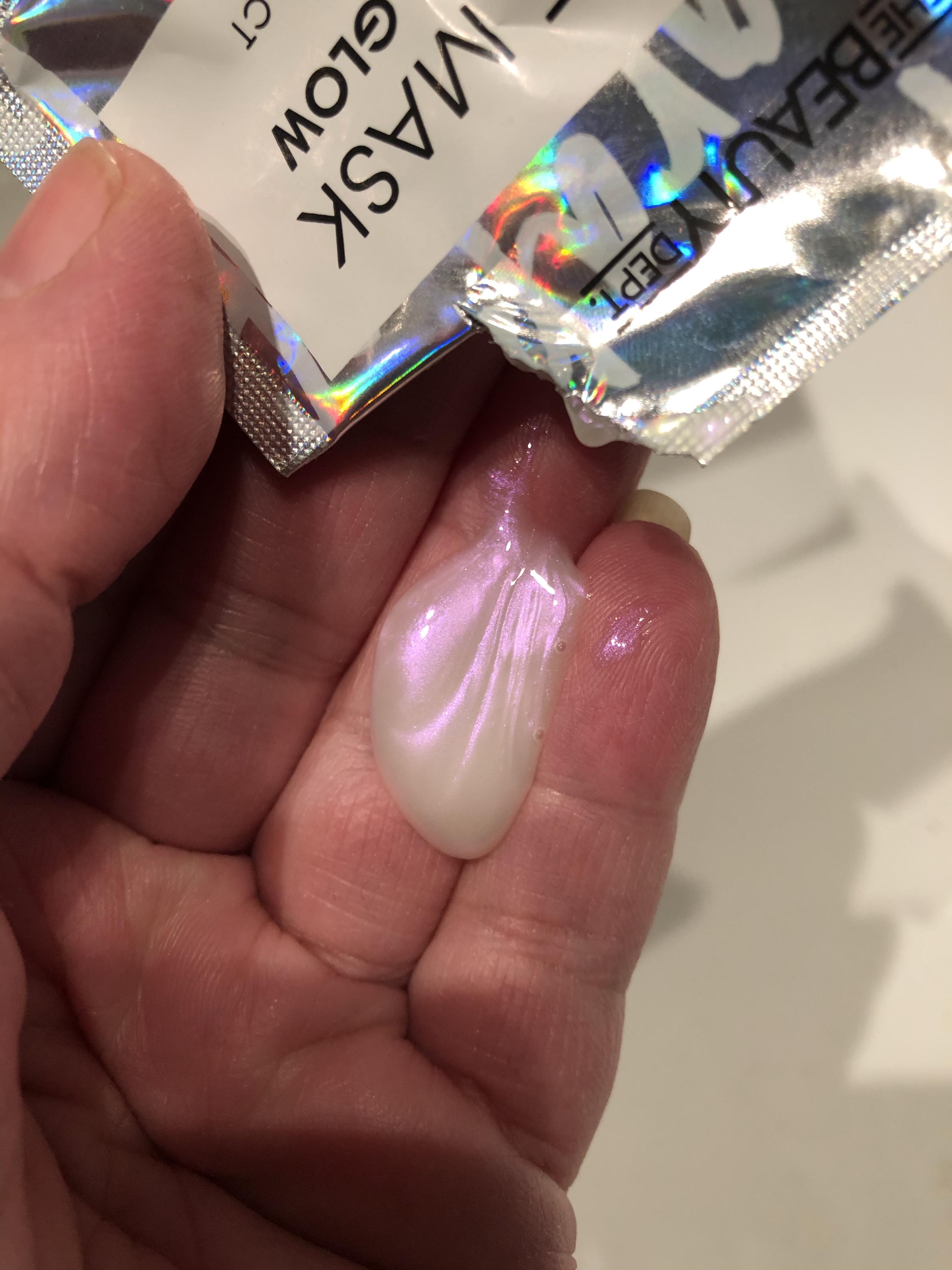 moonstone gel