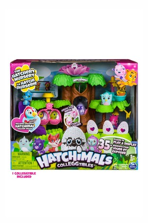 buy hatchimals colleggtibles hatchery