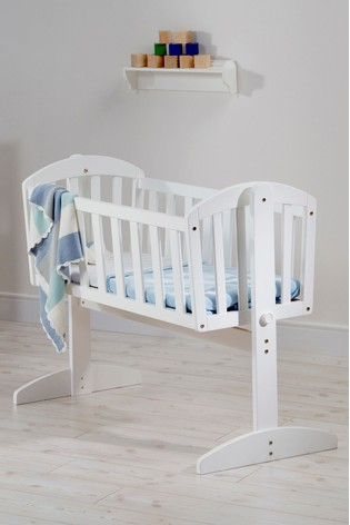 chair swing vienna la z boy cool uk buy crib by east coast from the next online shop