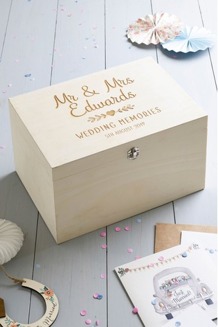 buy personalised mr and
