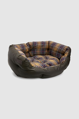 Emakegoodlife Dog Bed : emakegoodlife, Barbour
