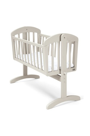 swing chair mamas and papas set of four dining chairs buy breeze swinging crib from the next uk online shop grey